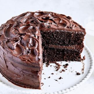 Vegan Cakes and Cupcakes