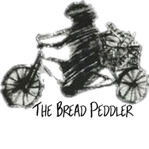 The Bread Peddler Logo