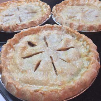 Sweet Breads/Cobblers/Pies