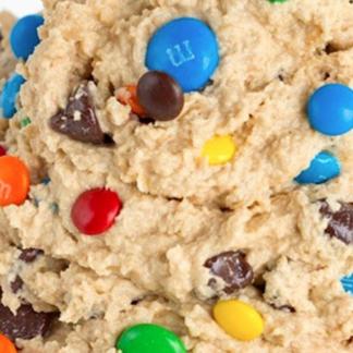 Gluten Free Cookie Doughs