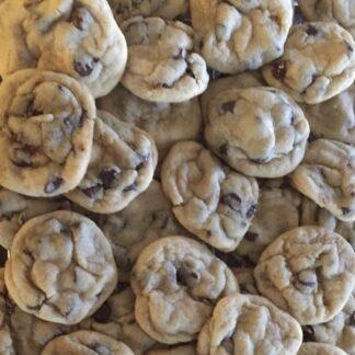 Cookies/Bars/Rolls